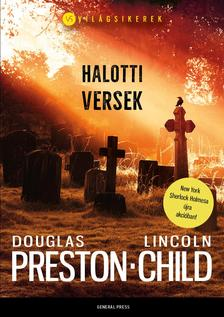 Douglas Preston - Lincoln Child - Halotti versek