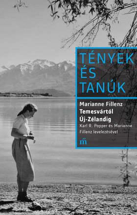 Marianne Fillenz - Temesvártól Új-Zélandig