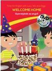 Welcome Home - Gyerekjáték az angol - DVD-vel
