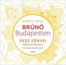 Bartos Erika - Brúnó Budapesten Pest fényei lépésről lépésre