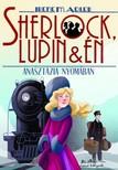 Irene Adler - Sherlock, Lupin és én 14. - Anasztázia nyomában [eKönyv: epub, mobi]