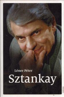 Léner Péter - Sztankay [antikvár]