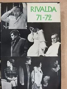 Áprily Lajos - Rivalda 71-72 [antikvár]