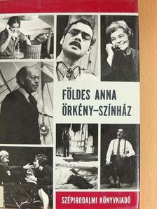 Földes Anna - Örkény-színház [antikvár]