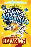 Stephen és Lucy Hawking - George kozmikus kincsvadászata - KEMÉNY BORÍTÓS