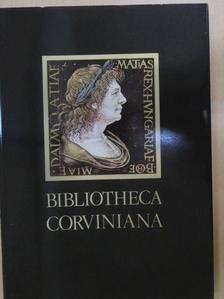 Csapodi Csaba - Bibliotheca Corviniana [antikvár]