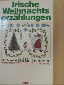 Christy Brown - Irische Weihnachtserzählungen [antikvár]
