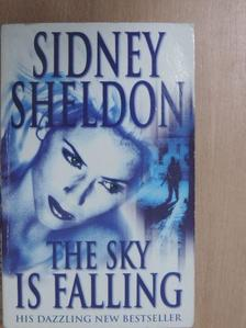 Sheldon Sidney - The Sky is Falling [antikvár]