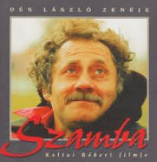 SZAMBA (FILMZENE)
