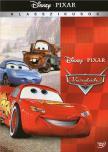 DISNEY - PIXAR - VERDÁK (GOLD) - DVD