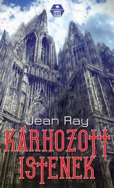 Jean Ray - Kárhozott istenek [eKönyv: epub, mobi]