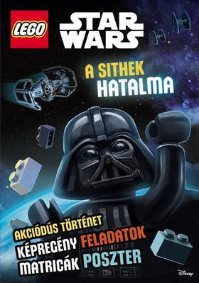 LEGO Star Wars - A sithek hatalma