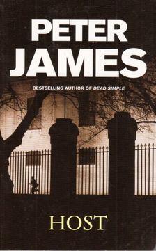 Peter James - Host [antikvár]
