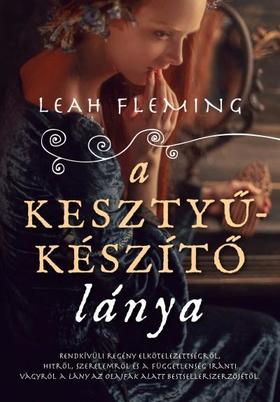 Leah Fleming - A kesztyűkészítő lánya