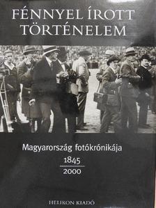 Baji Etelka - Fénnyel írott történelem [antikvár]