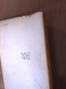 Ágai Ágnes - Nagyvilág 1967. (nem teljes évfolyam) [antikvár]