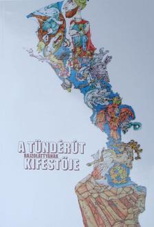 EgyMagya - Tündérút Kifestő