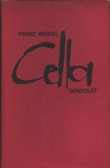 Franz Werfel - Cella [antikvár]