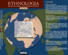 Ethnologia  Multidiszciplináris szaktudományi folyóirat 2016/1-4. szám