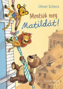 Mentsük meg Matildát!