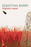Sebastian Barry - Végtelen napok [eKönyv: epub, mobi]