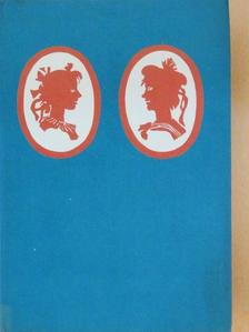 Acsay Judit - Fiúk-lányok könyve 1977. [antikvár]