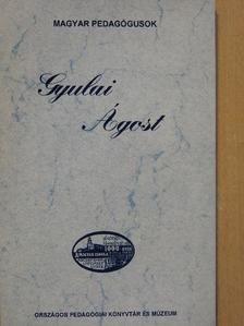 Lányi Katalin - Gyulai Ágost [antikvár]