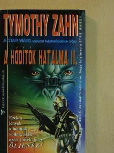 Timothy Zahn - A hódítók hatalma II. [antikvár]