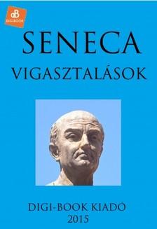 LUCIUS ANNAEUS SENECA - Vigasztalások [eKönyv: epub, mobi]