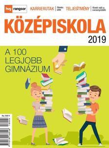 Középiskola 2019 - A 100 legjobb gimnázium
