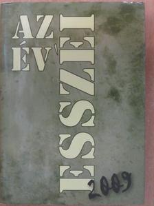Ágh István - Az év esszéi 2009 [antikvár]