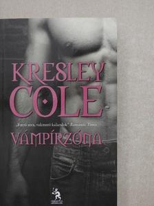 Kresley Cole - Vámpírzóna [antikvár]