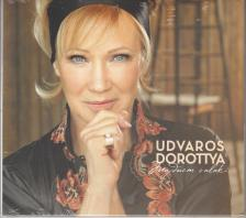MAJDNEM VALAKI CD UDVAROS DOROTTYA