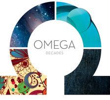 Omega - Omega - Decades 4CD Box