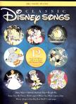 CLASSIC DISNEY SONGS. BIG-NOTE PIANO. 12 SONGS YOU KNOW AND LOVE FROM SIX CLASSIC FILMS