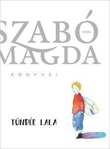 JANIKOVSZKY ÉVA - Tündér Lala