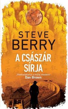 Steve Berry - A császár sírja