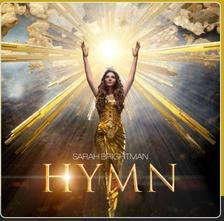 Sarah Brightman - HYMN CD