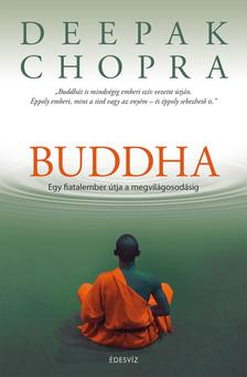 Deepak Chopra - Buddha
