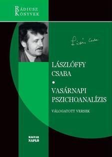 Lászlóffy Csaba - Vasárnapi pszichoanalízis