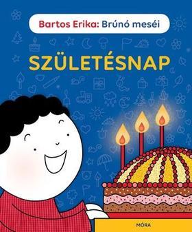 Bartos Erika - Születésnap ###