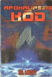 Lindsey, Hal - Az Apokalipszis-kód [antikvár]