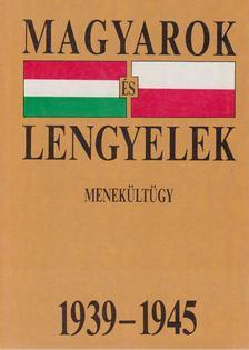 Kapronczay Károly - Magyarok és lengyelek 1939-1945 [antikvár]