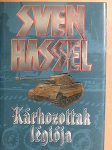 Sven Hassel - Kárhozottak légiója [antikvár]