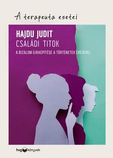 Hajdú Judit - Családi titok
