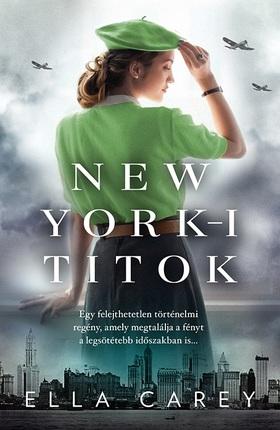 Ella Carey - New York-i titok