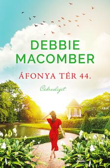 Debbie Macomber - Áfonya tér 44