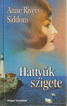 Siddons, Anne Rivers - Hattyúk szigete [antikvár]