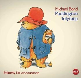 Michael Bond - Paddington folytatja - Hangoskönyv