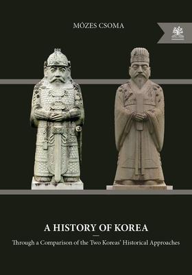 Mózes Csoma: The History of Korea